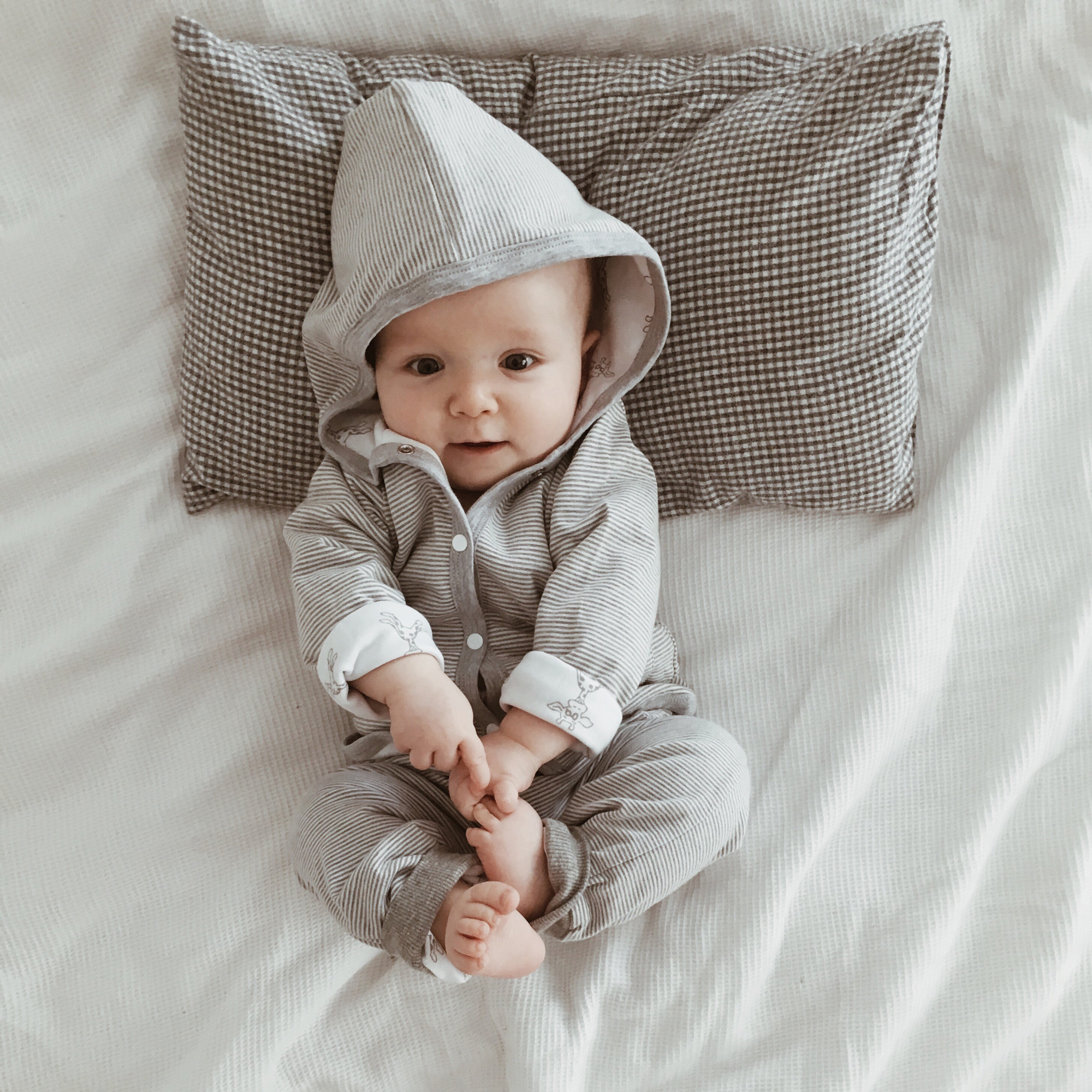 Gigil - A new baby clothing brand - Healthy Life Guide